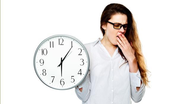 晚上老是睡不好?「起床後4小時內」做這3件事,就能改善!
