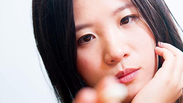 日本棋院職業棋士:謝依旻