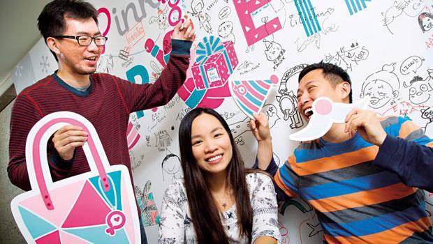 亞洲最大設計平台!Pinkoi「反常經營學」:賣家錄取率只有10%,不夠特別不給賣