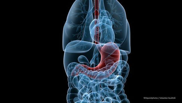 天啊!原來「生癌的胃」長這樣,長期脹氣打嗝、消化不良...你還只是吃胃藥打發嗎?