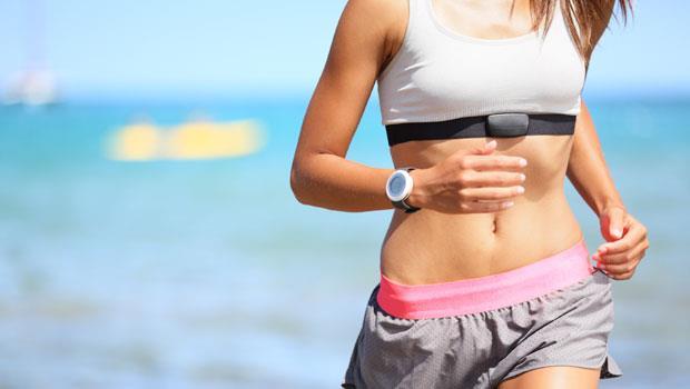 別人越跑越瘦,你卻越跑越胖?靠這三大核心肌群,才能快速燃脂!