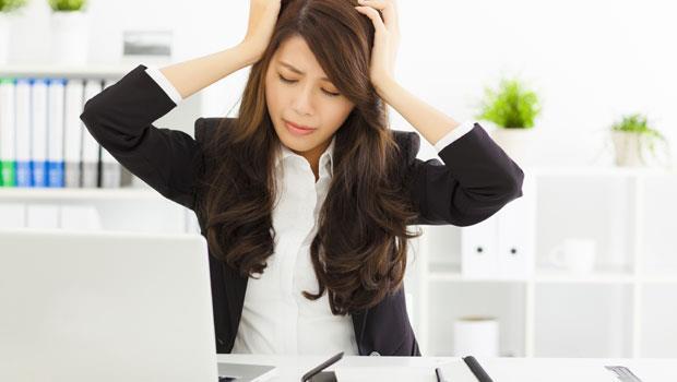 上班好忙哪有時間運動...破解「減肥失敗」的4大藉口!