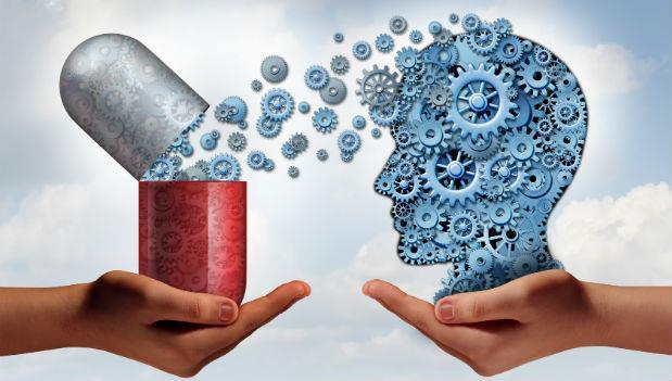 別再把憂鬱症當作「心理」問題!大腦生病了,光靠意志力是治不好的