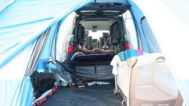 露營要帶多少東西才算「齊全」?露營達人「超完美裝備」一次公開!