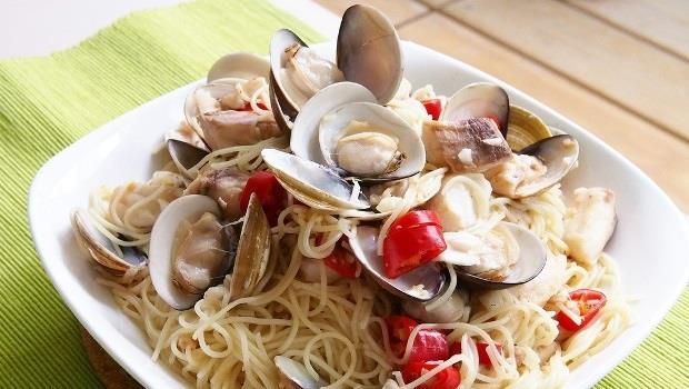 減肥族看過來》義大利麵這樣煮!不只簡單好吃,一份只要400卡