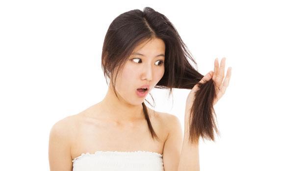 大量掉髮,竟然是因為她對OO過敏?!鮮為人知的「慢性食物過敏」