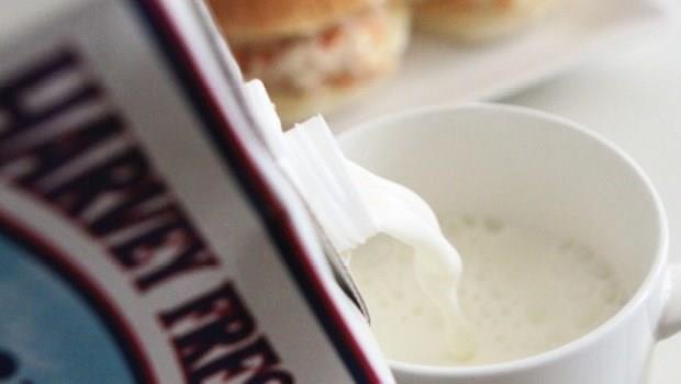 牛奶剛過期,丟掉好浪費?11個小撇步教你牛奶再利用