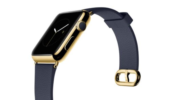 售價30萬的18K金Apple Watch》蘋果做這只「肯定賣不好」的手錶,關鍵原因是...