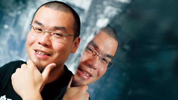 7年級台灣小子 竟向馬雲的1億元說不!