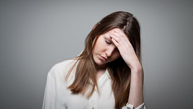 「丈夫指責、小孩難帶,都是我的錯?」因為她從小都聽媽媽講這句話...