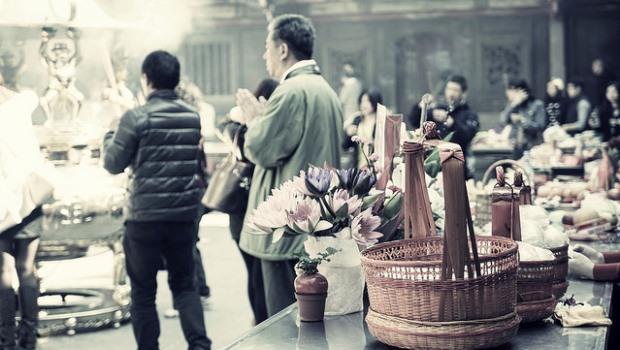 遊客量飆高》不是反諷!外資:去香港只能賺錢,在台灣才能追求身心平衡