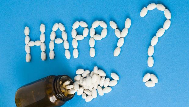 抗憂鬱藥,吃了就會變快樂嗎?精神科醫師怎麼說....