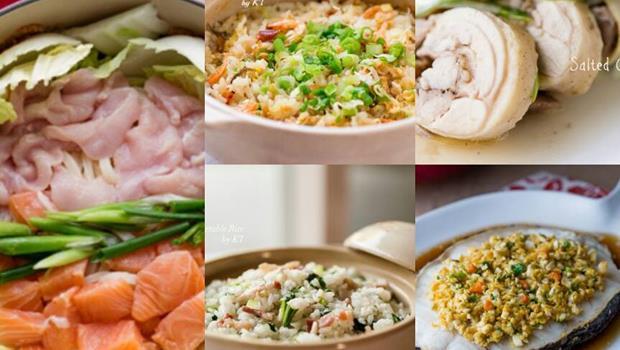 上班族也能輕鬆做!美味人妻5款「快速料理」,醉雞、紙蒸魚...10分鐘上桌