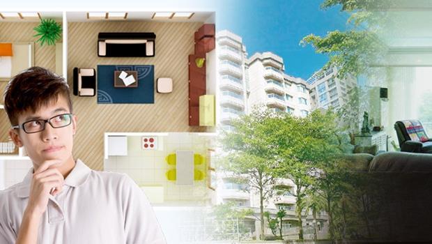 房市冷買房趁現在》資金有限的無殼族,「捷巴宅」是首選!