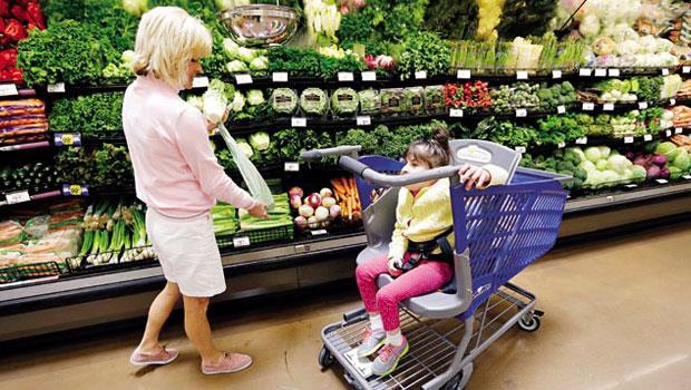 全美最大食品雜貨零售商克羅格,形象優於同業,被喻為「最被低估的龍頭」。