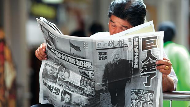 新加坡人的愛恨告白:看了台灣,發現自由也沒多好