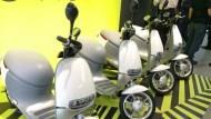 開箱!可以換電池、換外殼的摩托車,2015年夏天將在台灣搶先上路