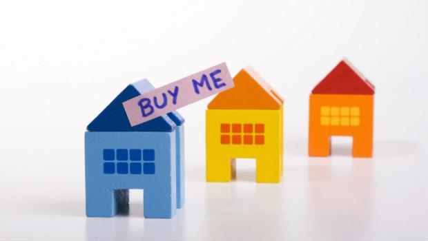 「月薪4萬,我能買到什麼樣的房子?」一條算式就可以算出來!