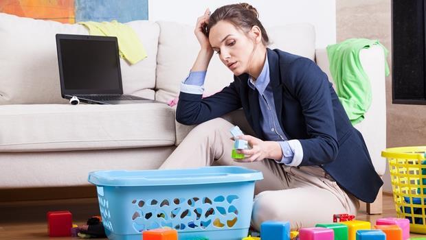 職業婦女的辛酸》跟老闆說每天要7點下班接小孩,竟被嗆「誰沒小孩」