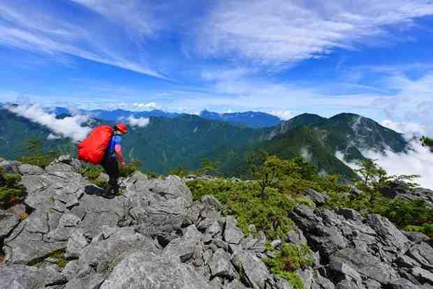 台灣也有魔幻森林!《孤獨星球》推薦:5個你不可不知的「中級山」秘境 - 商業周刊