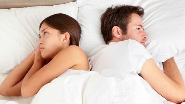 一個竹科工程師的真實故事...無性夫妻的最大問題:床上沒說「真話」