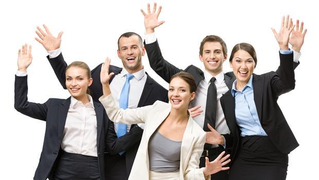 想在職場順利往上爬的人看過來》研究顯示:愛跟同事交朋友,升遷率高5倍!