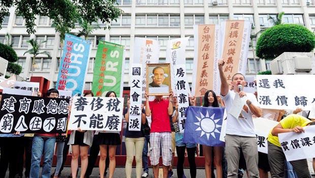 台灣「蓋不起」那麼多社會住宅!專家:照顧弱勢,請用CP值更高的做法