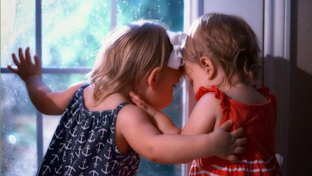 「正面思考」也是一種壓力!朋友心情不好時,最能安慰他的一句話是....