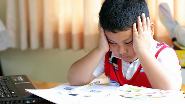 功課不寫,玩具不收?3個方法幫小孩建立「負責任」這個好習慣