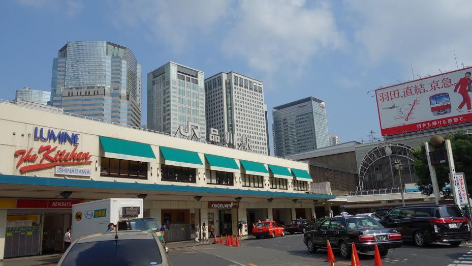 戰略特區建設帶動東京房產發展