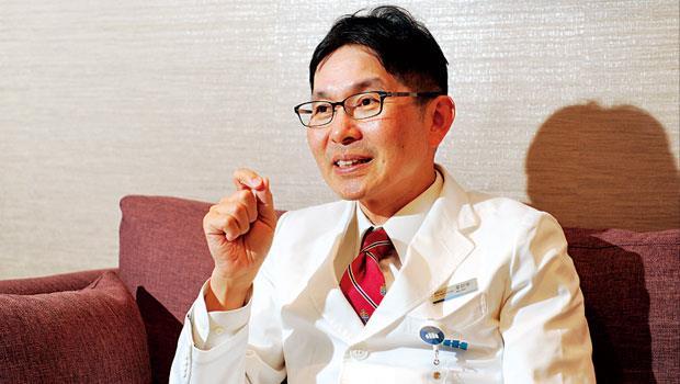 值班醫師韋朝榮