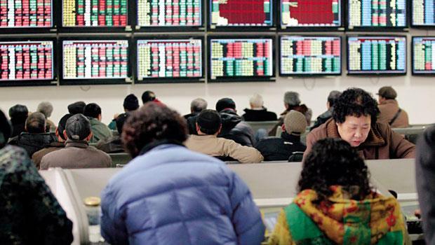 註冊制是中國證券市場10 年來最大改革,上海證交所成為亞洲最大股市,指日可待。