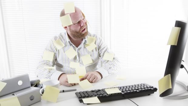 一間公司難成功的原因?老闆老是花時間在盯那些「做得很差的人」