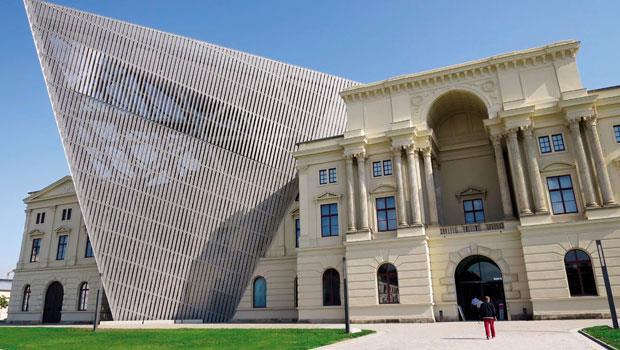 巨斧切開的博物館