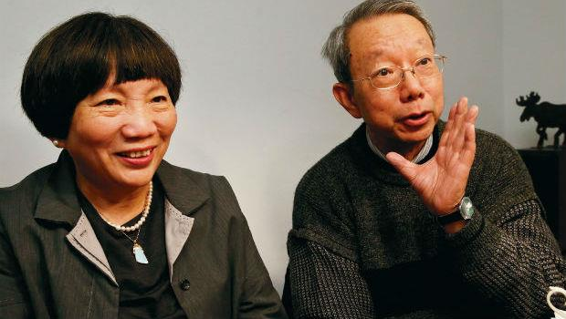 醫學權威罹癌告白》前慈濟醫學院院長賴明亮:我也曾一度想逃避化療