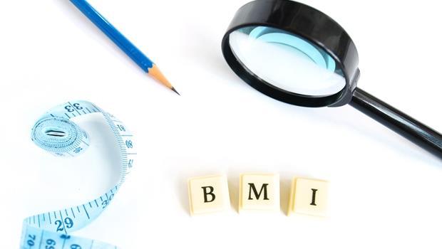 減肥一定要測量的BMI,你知道代表哪3個英文字嗎?