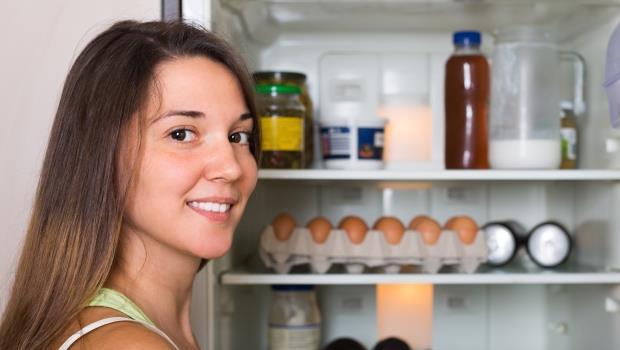 小黃瓜和番茄放一起大NG!冰箱食物保存忌諱,你知道幾個?