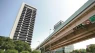 有影?敦南樞苑每坪169萬,比帝寶298萬還低,卻登今年房屋稅金王