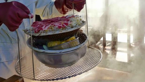 北投地熱谷遜掉了!達人推薦:好吃得令人意外的「地獄蒸料理」