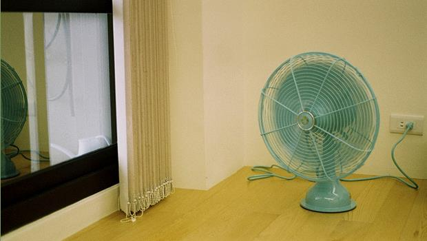 紗窗、電扇清潔法》趁夏天來之前,用這幾招清除髒污,過敏源不再來!