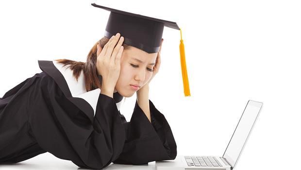 讀到了博士班,我還是不知道自己喜歡做什麼》會讀書的孩子,可能更讓人擔心...