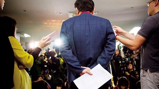 大巨蛋停工解約》如果柯P現在承認對遠雄「談判失敗」,會怎麼樣?