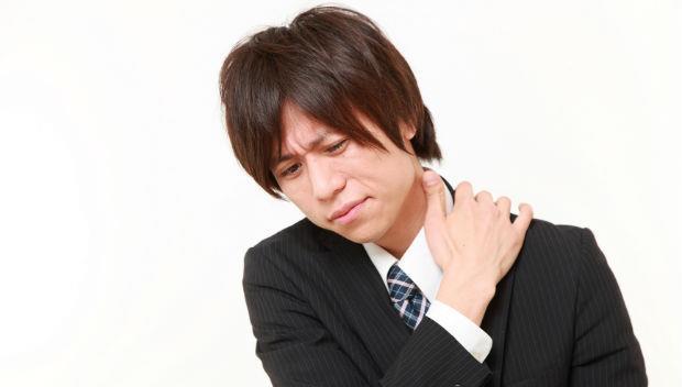 驚!男子「落枕」一個多月好不了,一檢查竟是鼻咽癌