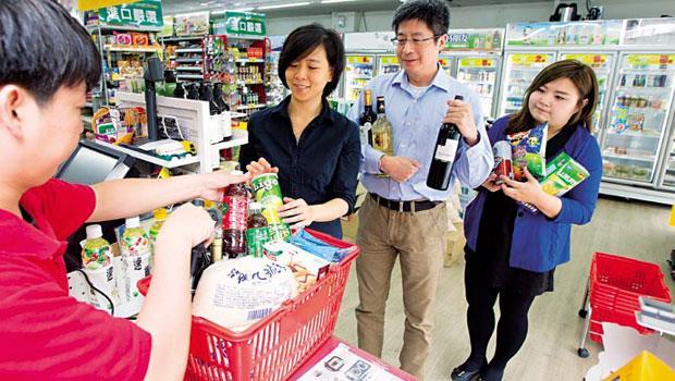 從縫隙找商機——美廉社用超商距離,賣超市商品
