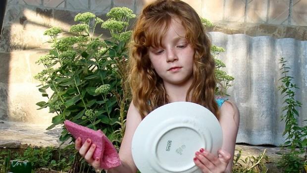 該如何減少壓力找回快樂?黑幼龍:只洗「今天的盤子」 - 商業周刊