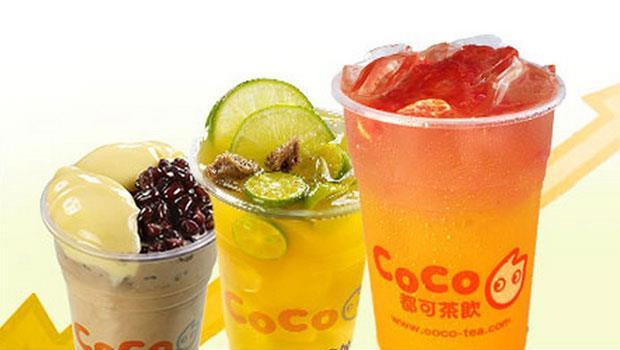 都可(COCO)也中標!驗出殺蟲劑,這7家茶店的青茶先不要喝