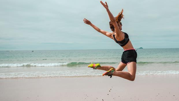 健身教練大推!4款「波比跳」助你甩開全身贅肉