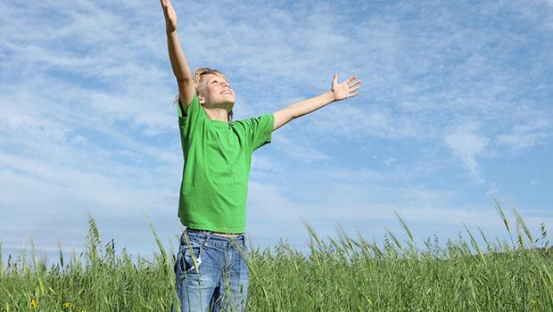 沒有期待、不給壓力就是快樂成長嗎?錯了!其實家長應該要...