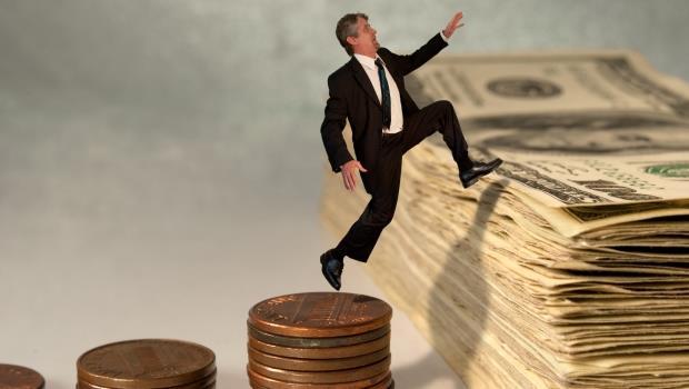 從美國、歐洲到港陸,全球股市漲翻天!大戶:不是專業投資人,也能「分一杯羹」的方法是...