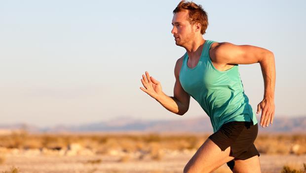 跑步遇到撞牆期?用最少的練習時間,就能快速進步的方法是...